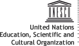 United Nations Education, Scientific and Cultural Organization logo